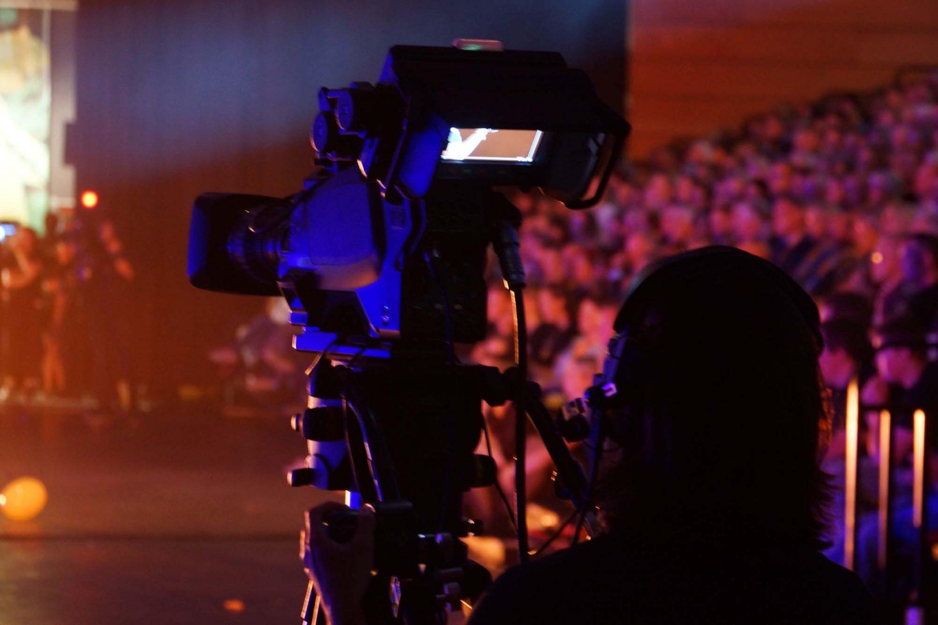 Cine Media Groep Cameraregistratie