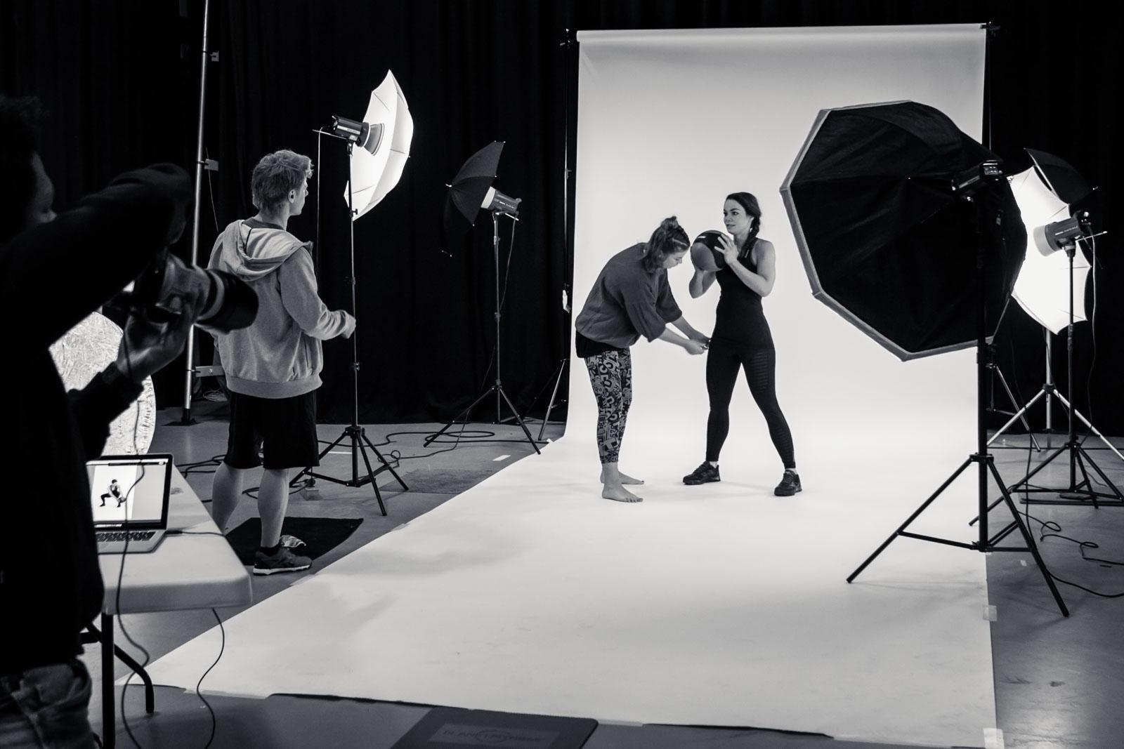 Foto studio huren Groningen