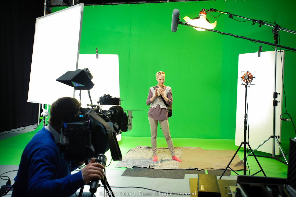 Cine Media Groep Studio