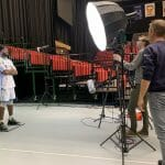 Cine Media Groep Cameramensen verhuur voor donar